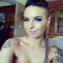 Christy Mack (Кристи Мак)