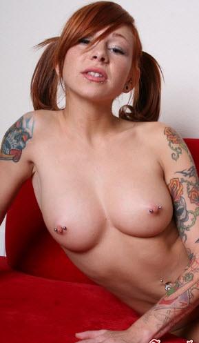 Scarlett Pain Porn